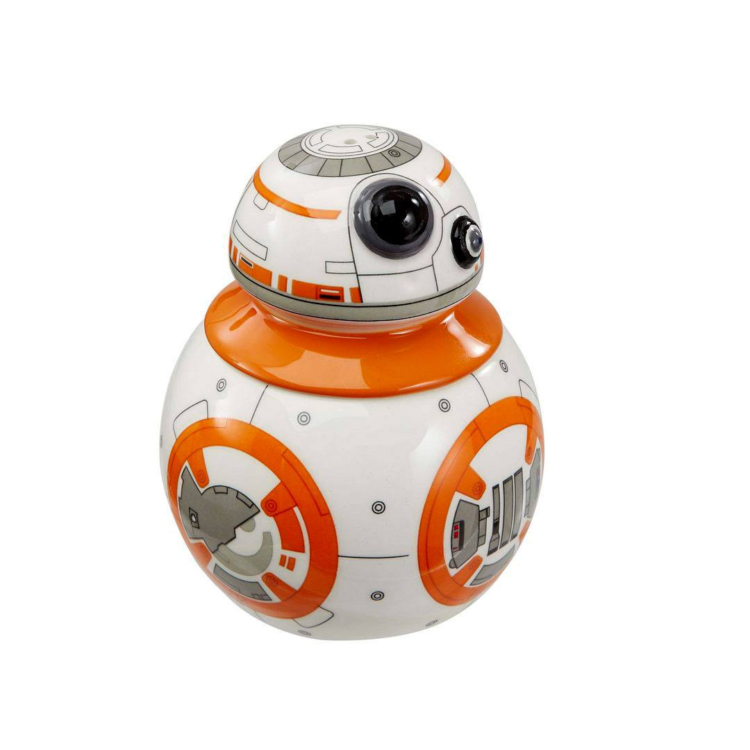 Star Wars Salt and Pepper Shakers BB-8