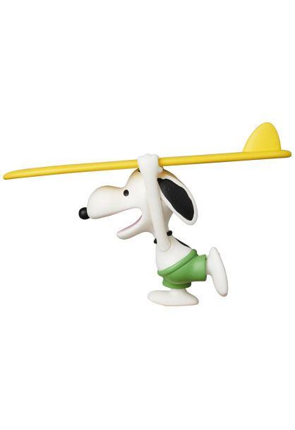 Peanuts UDF Series 9 Mini Figure Surfer Snoopy 9 cm