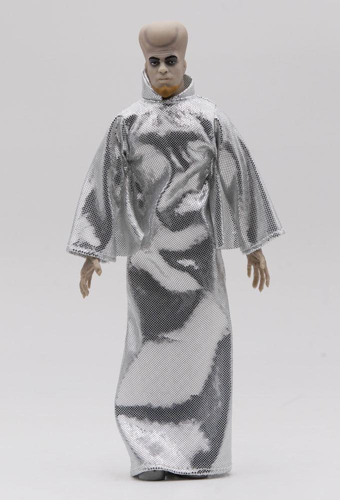 Twilight Zone Action Figure Kanamit (To Serve Man) 20 cm