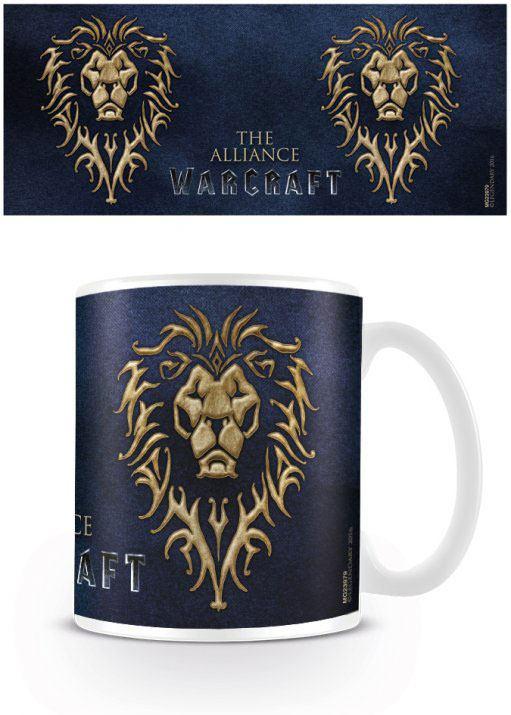 Warcraft Mug The Alliance