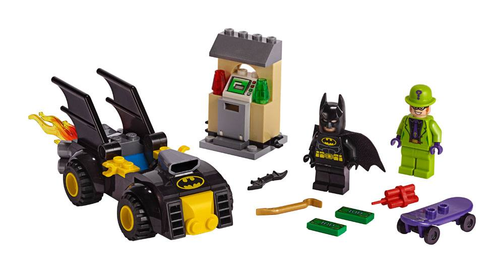 LEGO® DC Universe Super Heroes™ - Batman™ vs. The Riddler™ Robbery