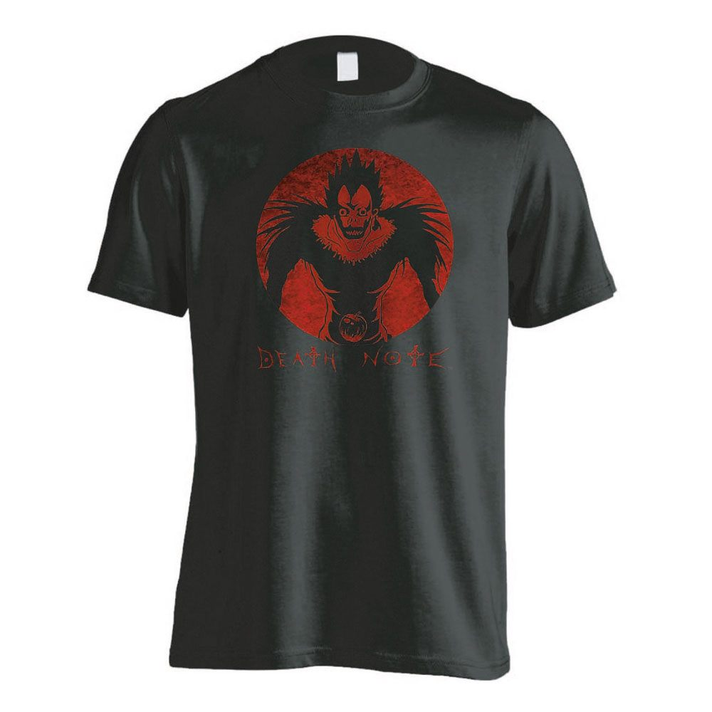 Death Note T-Shirt Blood of Ryuk Size M