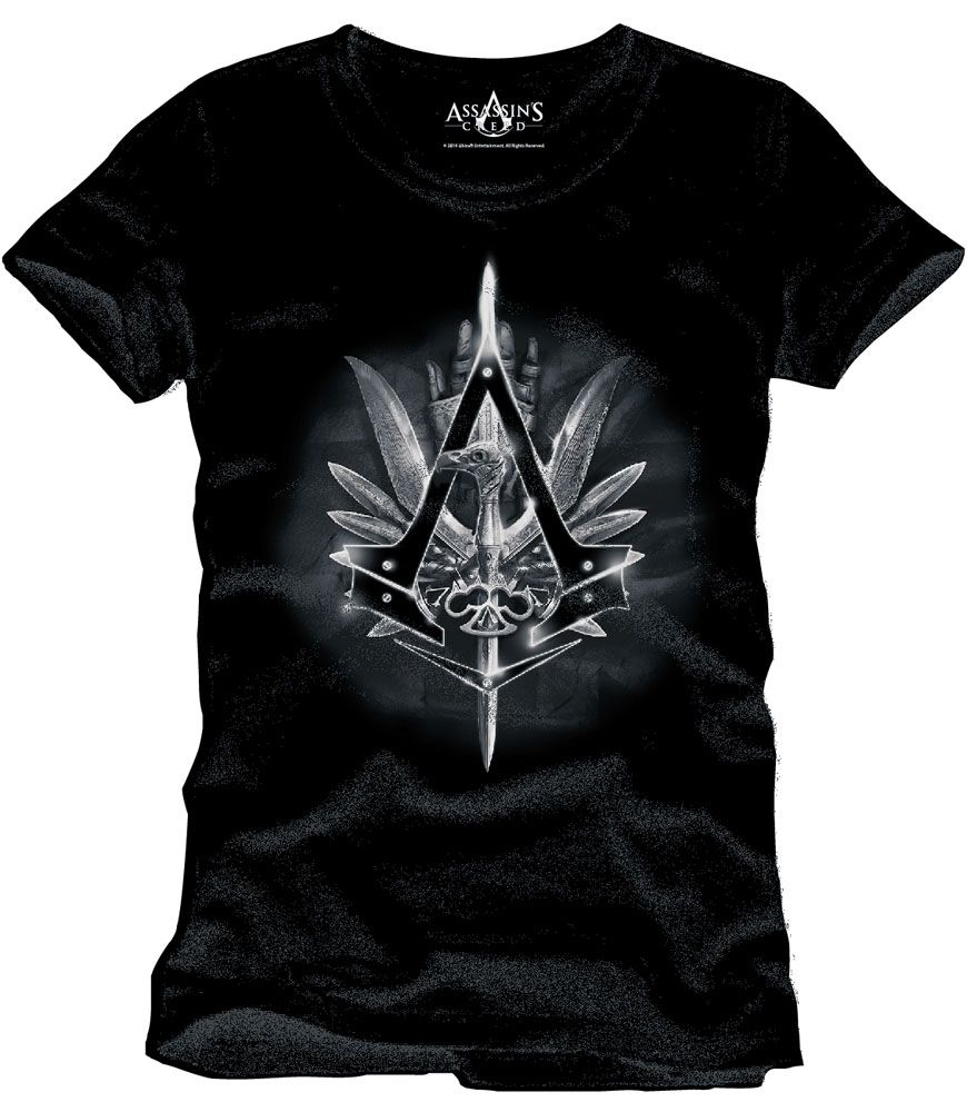 Assassin's Creed T-Shirt Mainstream Syndicate Size S