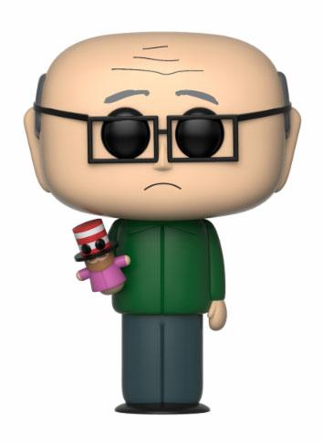 South Park POP! TV Vinyl Figure Mr. Garrison 9 cm