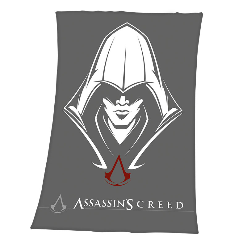 Assassins Creed Fleece Blanket 125 x 150 cm