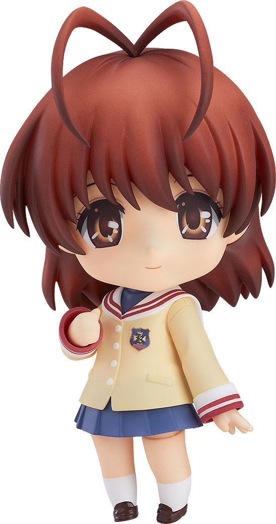 Clannad Nendoroid Action Figure Nagisa Furukawa 10 cm