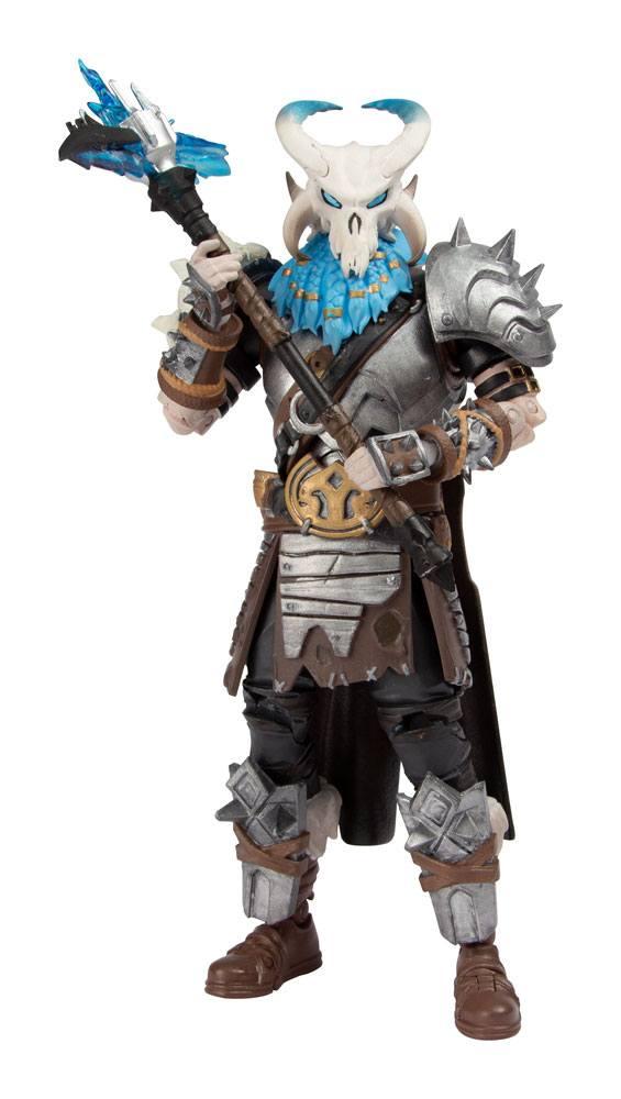 Fortnite Action Figure Ragnarok 18 cm