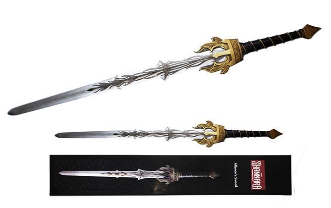 The Shannara Chronicles Foam Replica 1/1 Allonan's Sword 101 cm