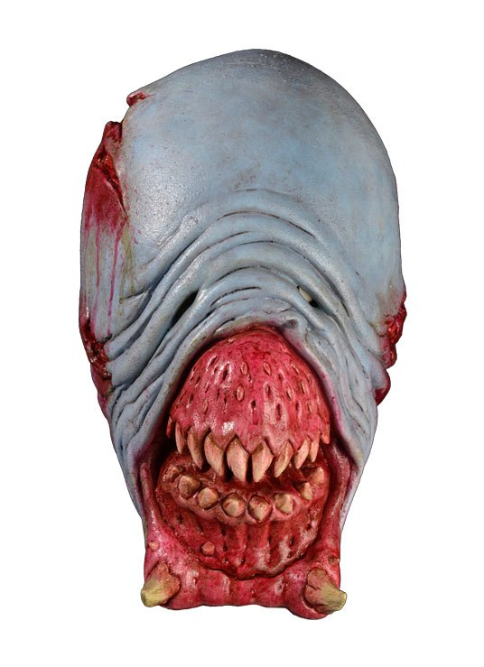 Ash vs Evil Dead Latex Mask Eligos