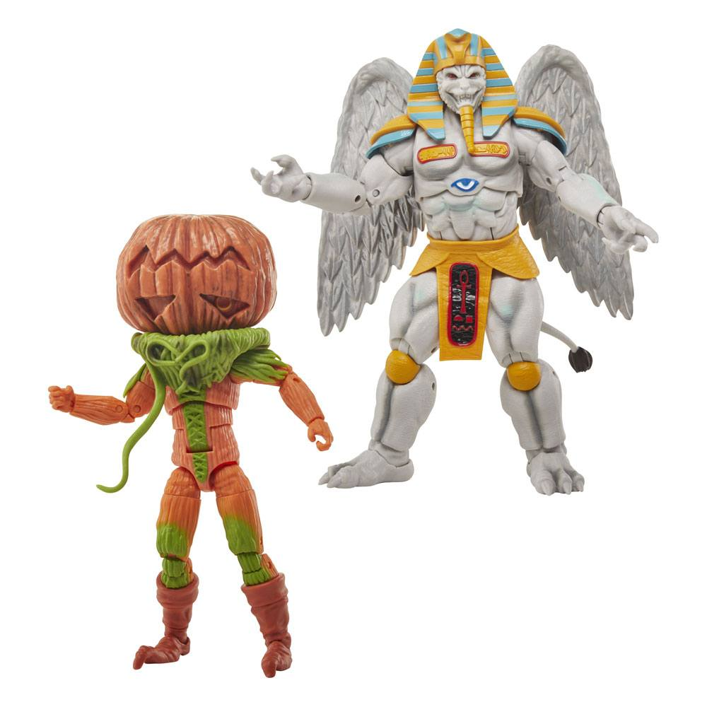 Power Rangers Lightning Collection Monsters Action Figures 20 cm 2021 Wave 1 Assortment (4)