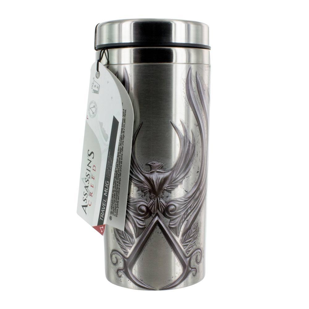Assassin's Creed Travel Mug Logo