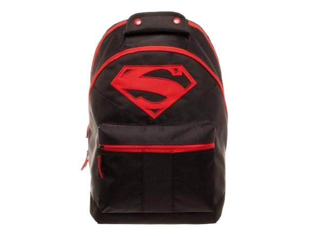 DC Comics Backpack Superman Rebirth
