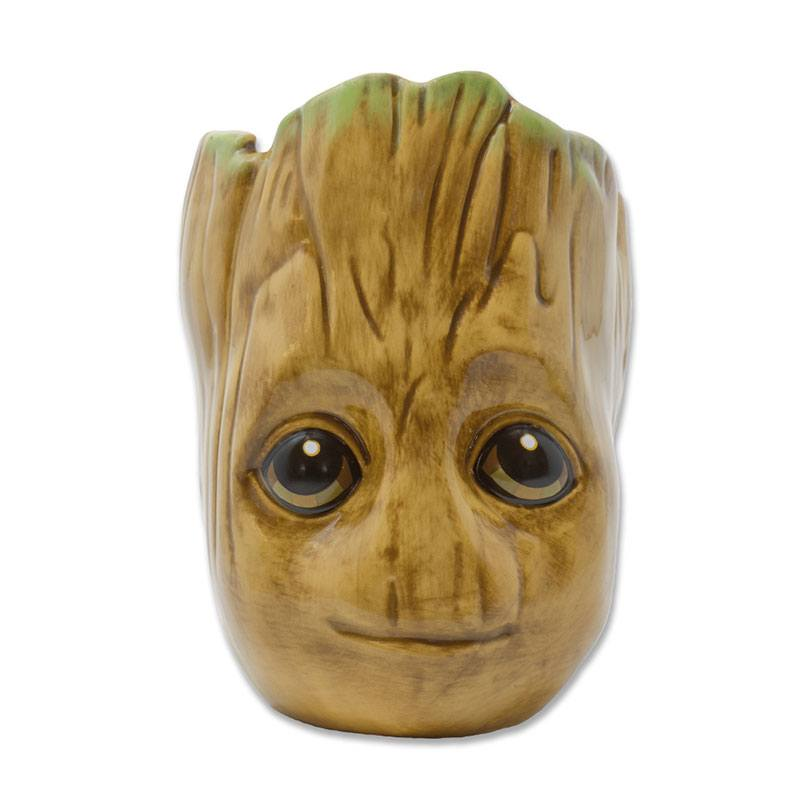 Guardians of the Galaxy 3D Shaped Mug Baby Groot