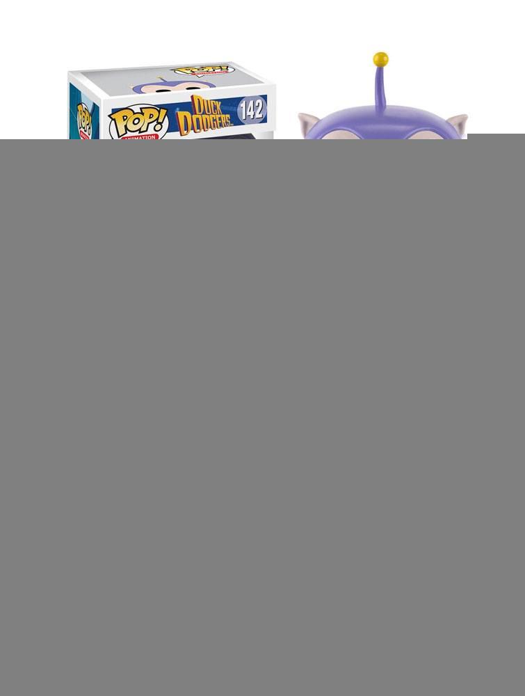 Duck Dodgers POP! Movie Vinyl Figures Space Cadet 9 cm Assortment (6)