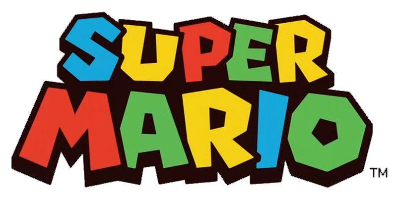 Super Mario Mini Figures 5 cm Series 4 Display (12)