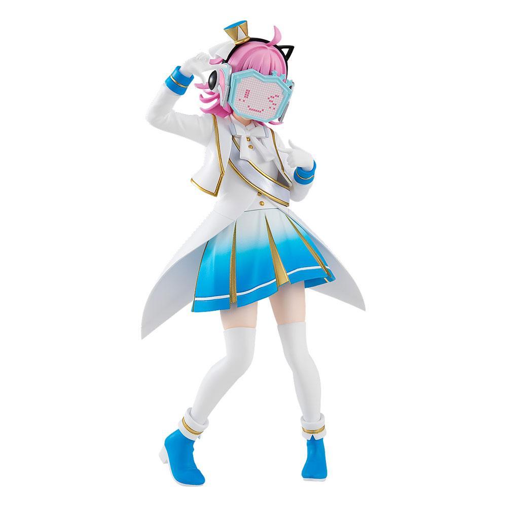 Love Live! Nijigasaki High School Idol Club Pop Up Parade PVC Statue Rina Tennoji 16 cm