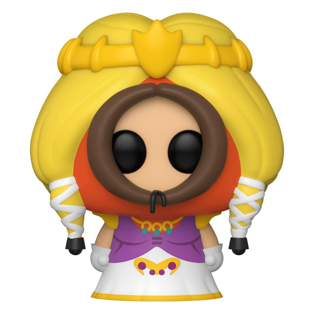South Park POP! Television Vinyl Figure Princess Kenny 9 cm