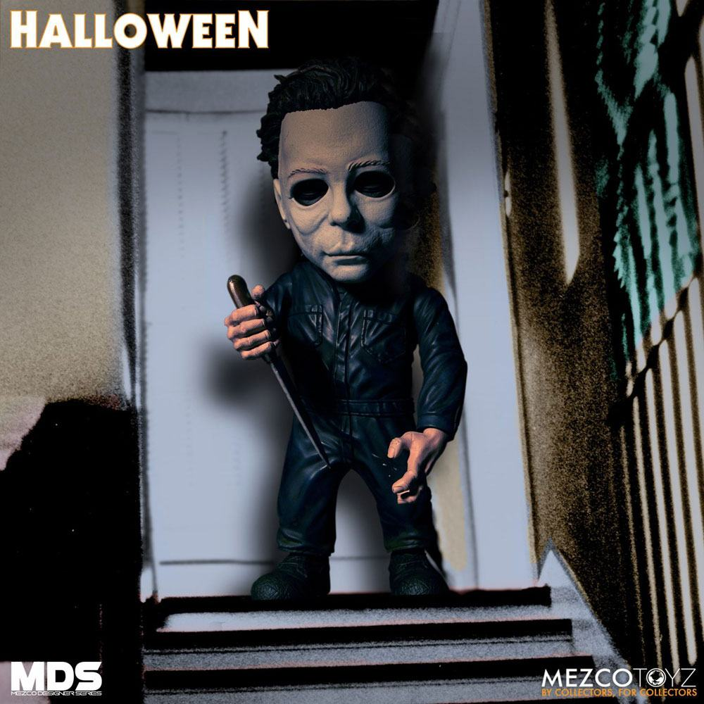 Halloween MDS Series Action Figure Michael Myers 15 cm