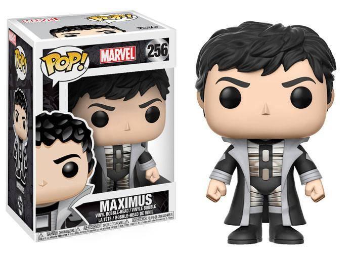 Inhumans POP! Marvel Vinyl Bobble-Head Maximus 9 cm