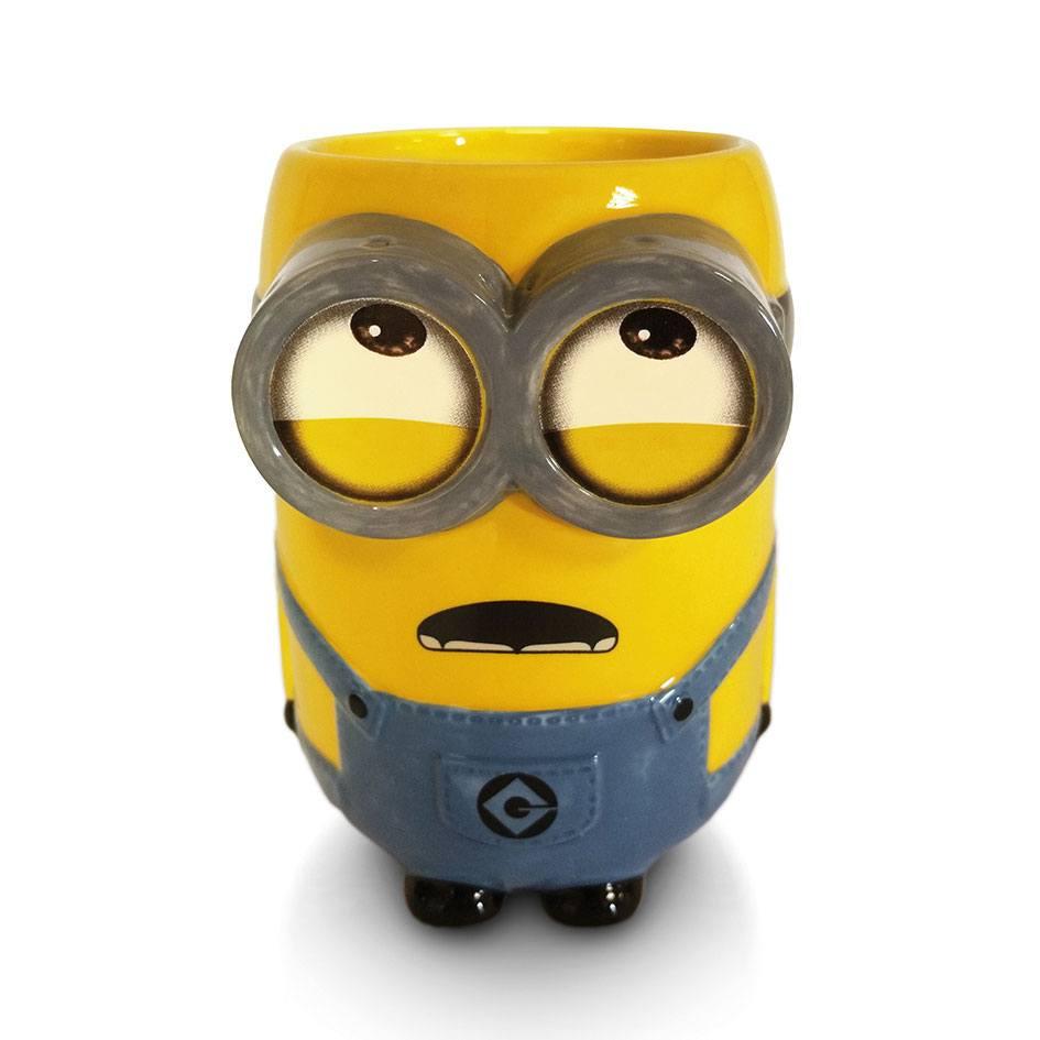 Despicable Me 3 3D Mug Minion Dave
