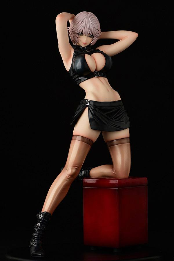 Kisei Juui Suzune PVC Statue 1/5 Arizono Suzune The Final Perfect 30 cm