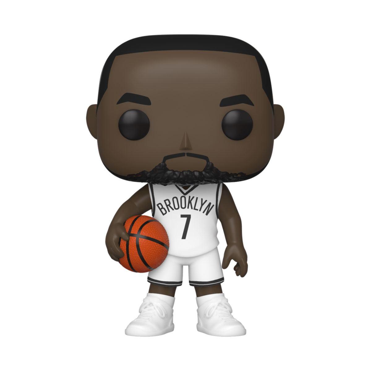 NBA POP! Sports Vinyl Figure Kevin Durant (Nets) 9 cm