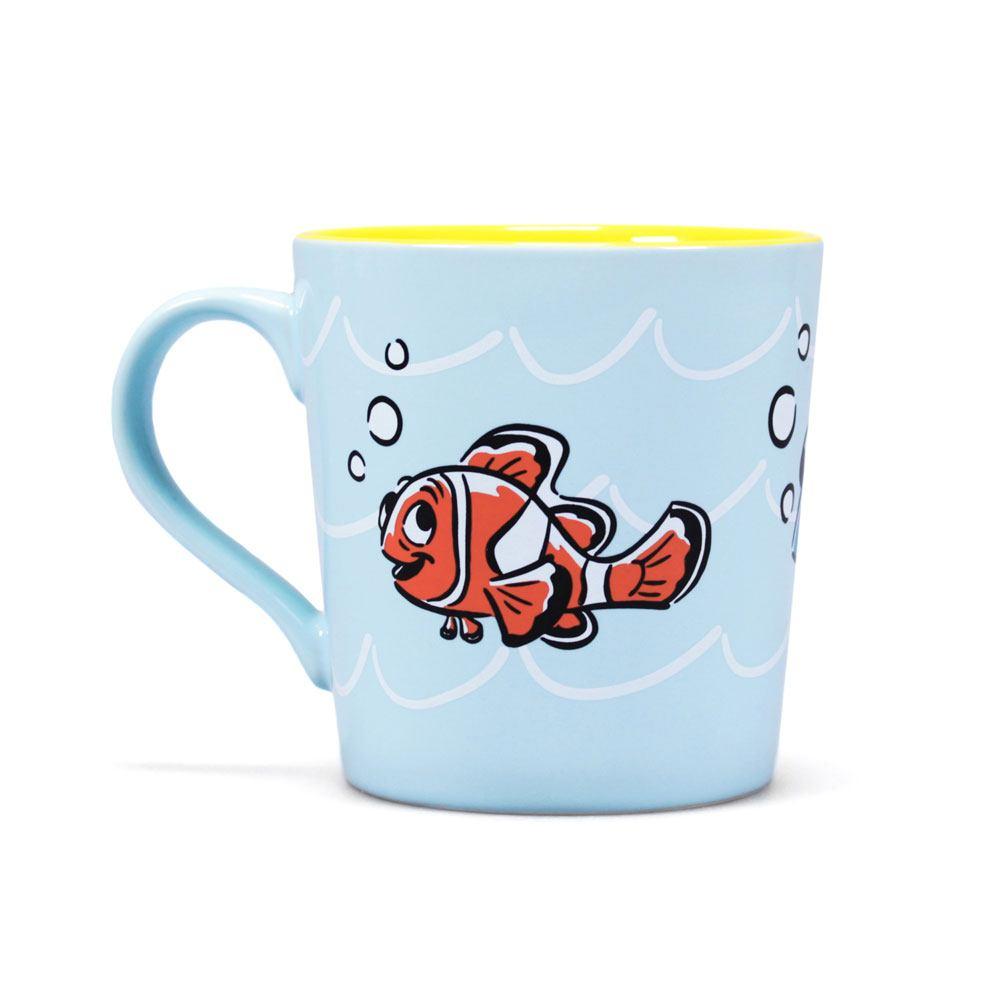 Disney Mug Finding Nemo