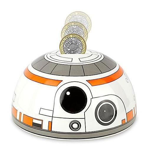 Star Wars Money Bank BB-8