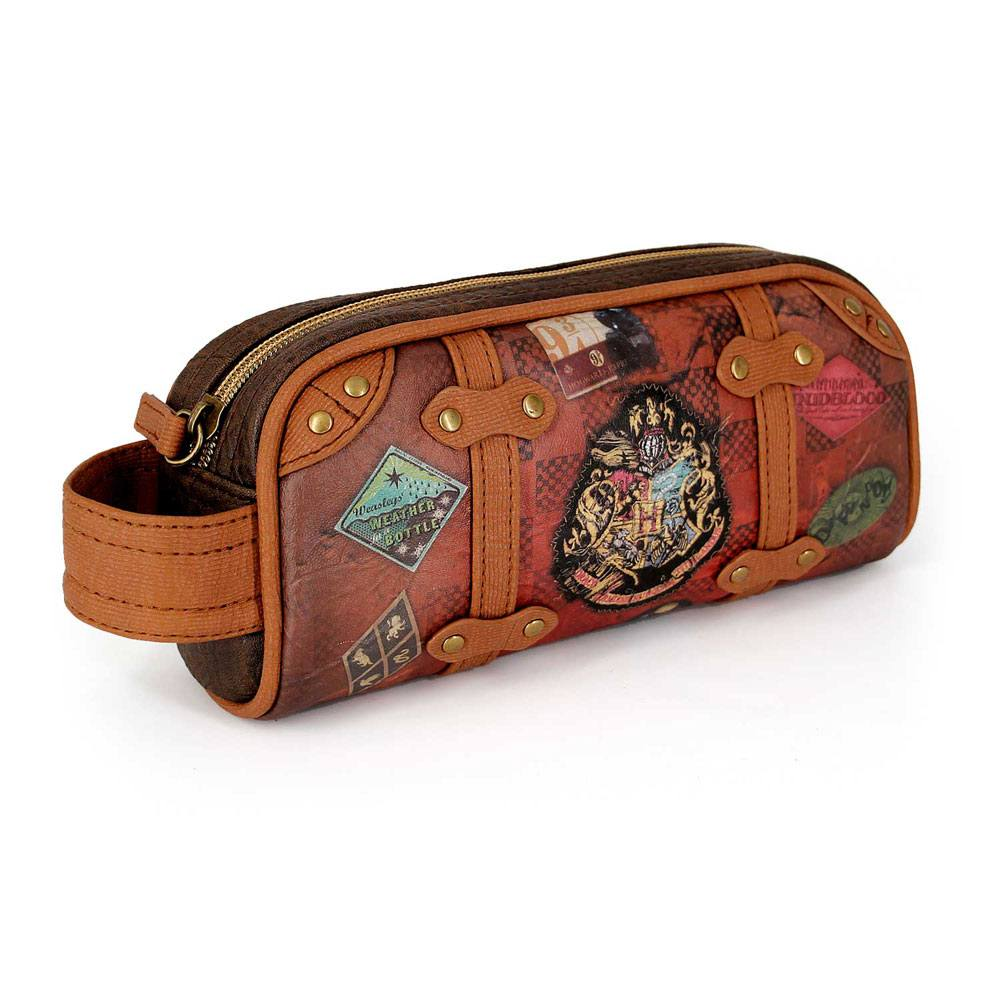 Harry Potter Pencil Case Railway