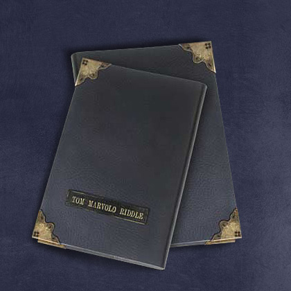 Harry Potter Replica 1/1 Tom Riddle Diary