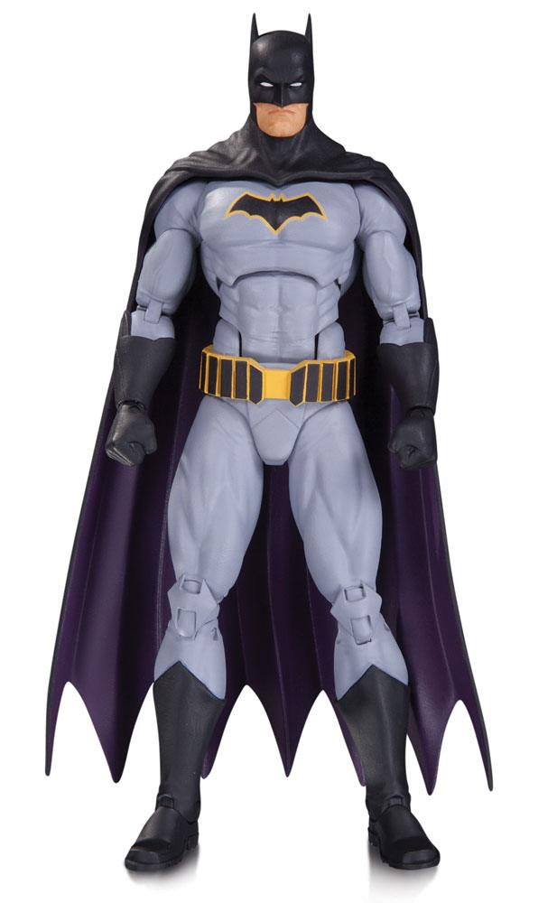 DC Comics Icons Action Figure Batman Rebirth 16 cm --- DAMAGED PACKAGING