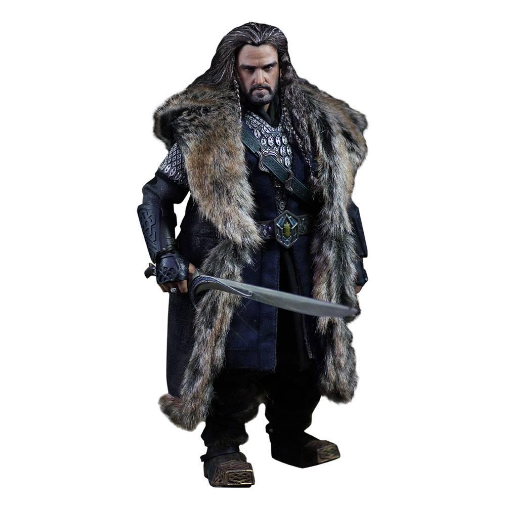 The Hobbit Action Figure 1/6 Thorin Oakenshield 25 cm