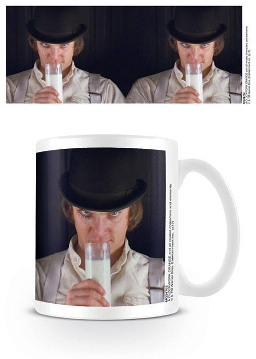 A Clockwork Orange Mug Alex