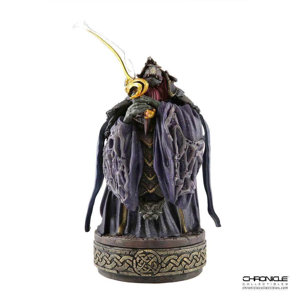 The Dark Crystal: Age of Resistance Statue SkekUng The Garthim Master 25 cm