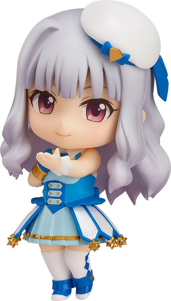 The Idolmaster Platinum Stars Nendoroid Co-de Mini Figure Takane Shijou Twinkle Star 10 cm