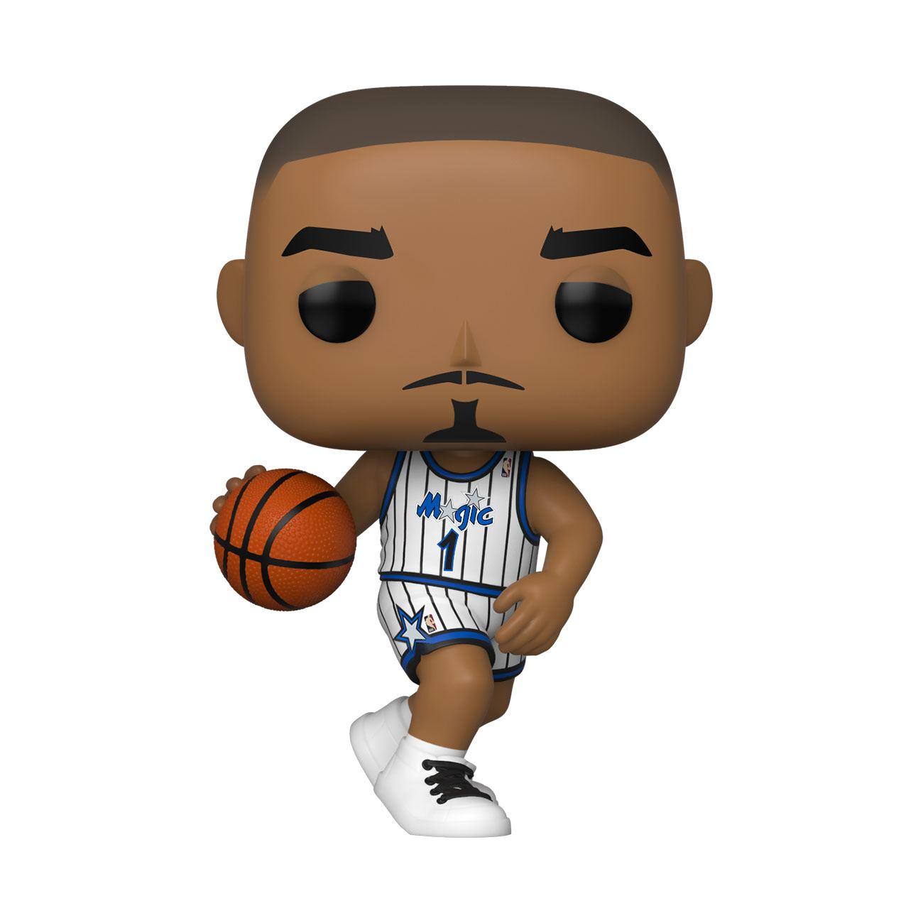 NBA Legends POP! Sports Vinyl Figure Penny Hardaway (Magic home) 9 cm