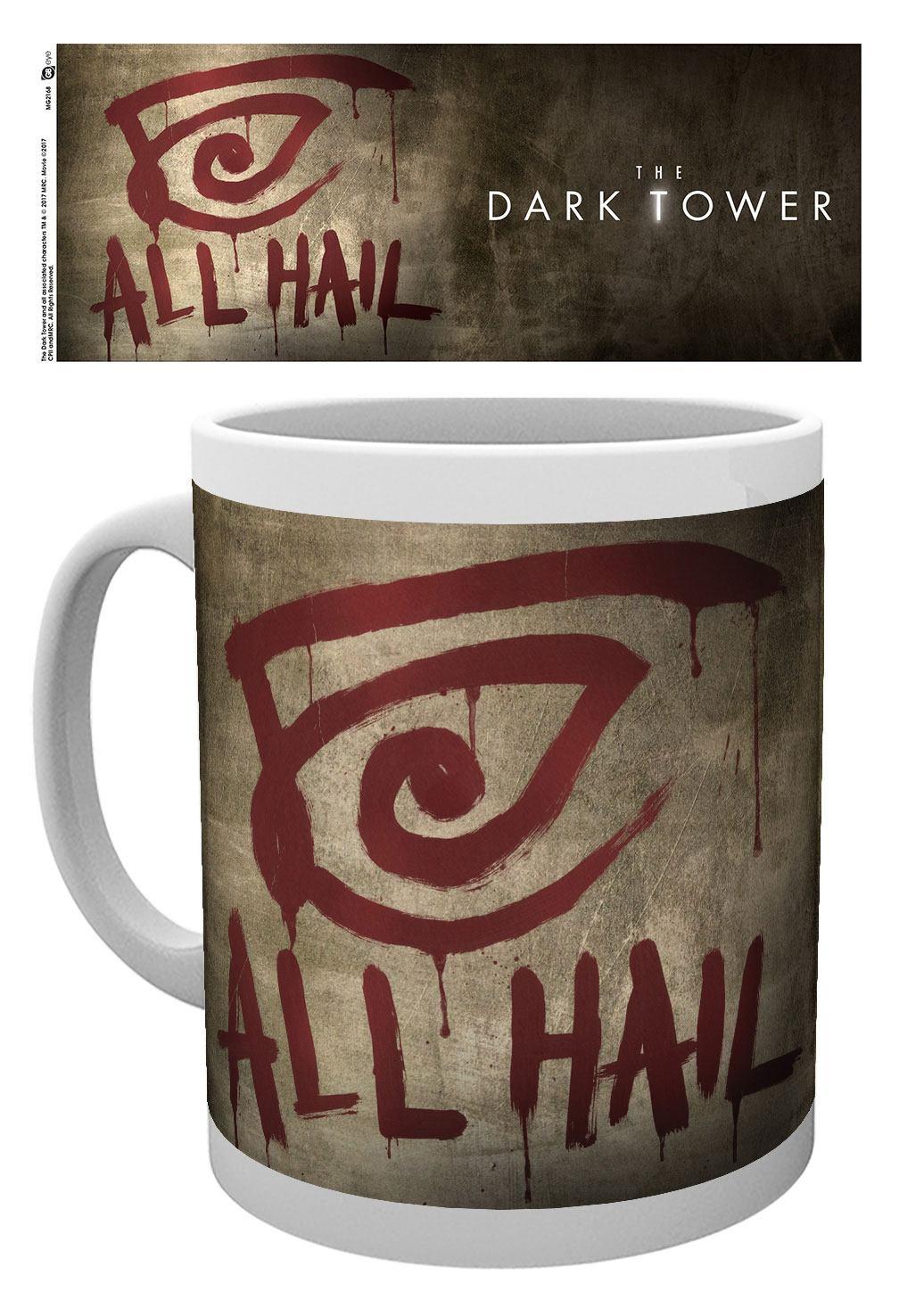 The Dark Tower Mug All Hail