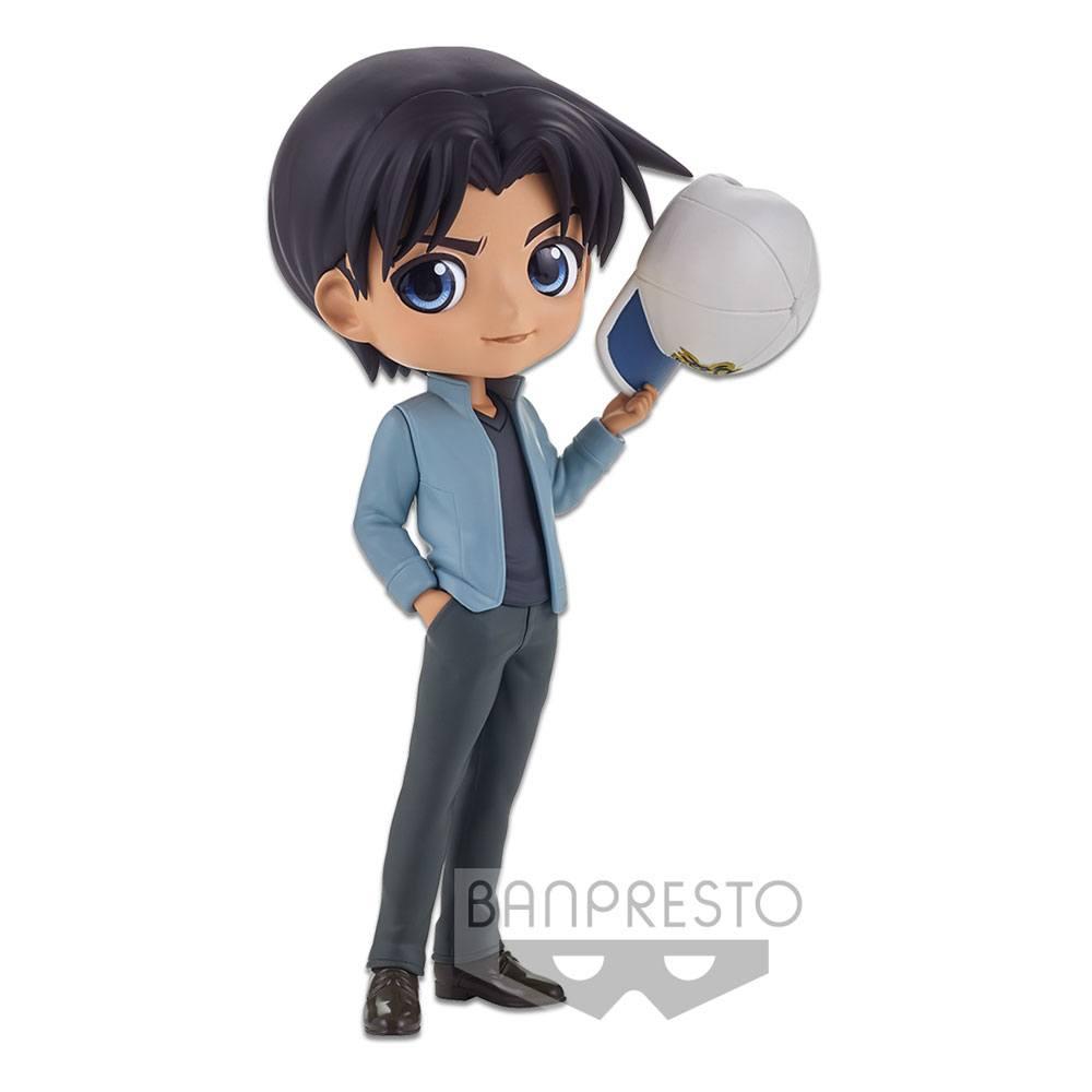 Case Closed Q Posket Mini Figure Heiji Hattori Ver. A 14 cm