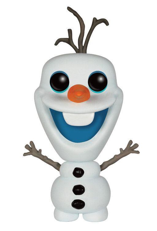 Frozen POP! Vinyl Figure Olaf 10 cm