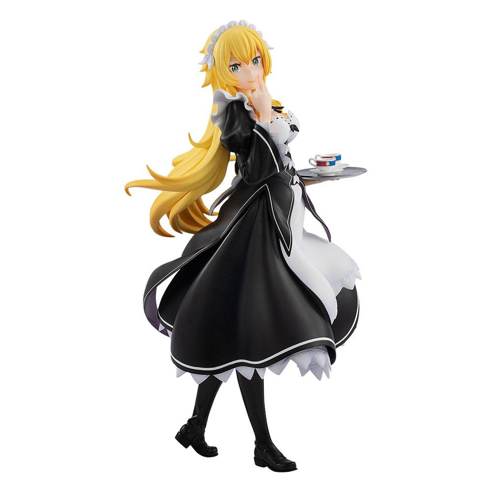 Re:ZERO -Starting Life in Another World- PVC Statue 1/7 Frederica Baumann Tea Party Ver. 25 cm