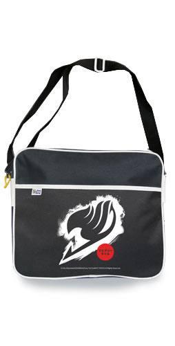 Fairy Tail Messenger Bag Logo 38 cm