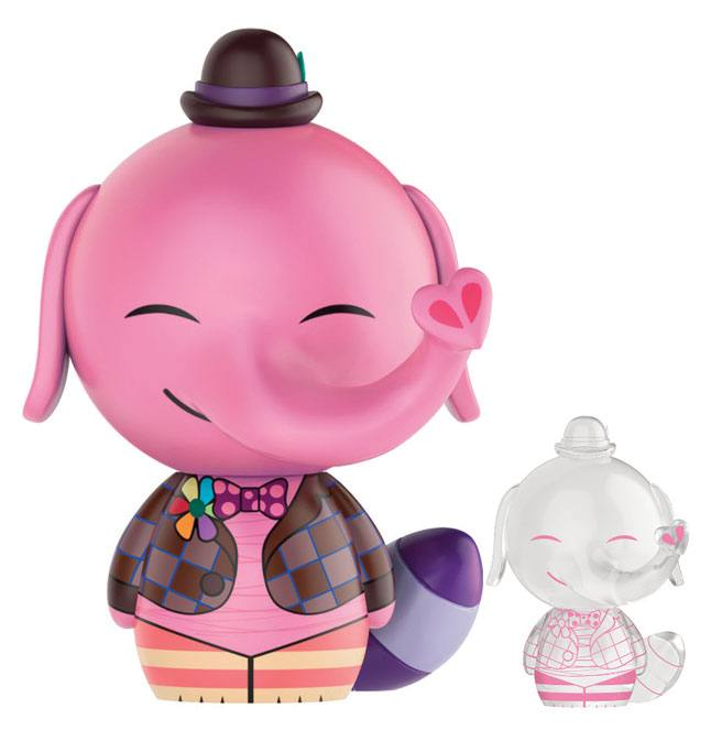 Inside Out Vinyl Sugar Dorbz Vinyl Figures Bing Bong 8 cm Assortment (6)