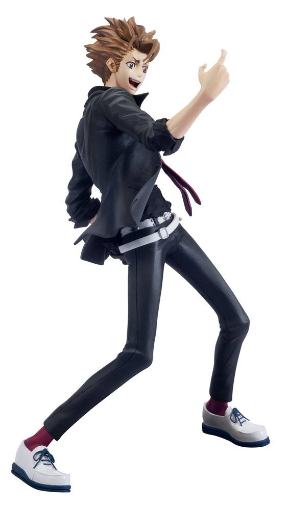 Psycho-Pass Hdge Technical No. 32+ Statue 1/6 Shusei Kagari 23 cm