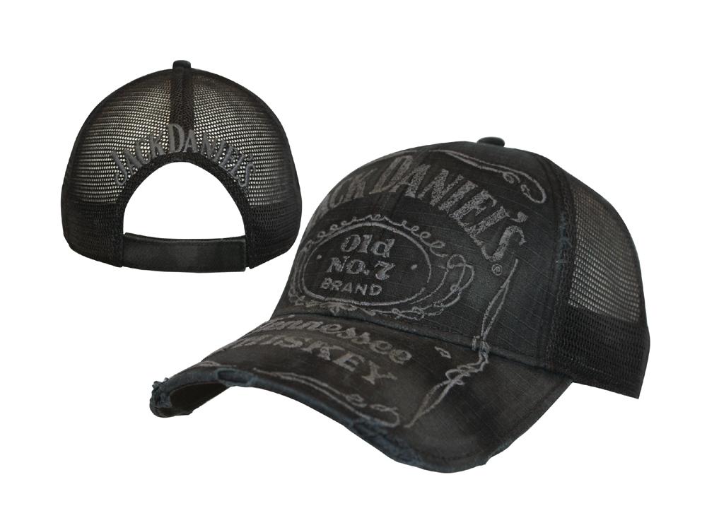 Jack Daniel´s Trucker Cap Vintage