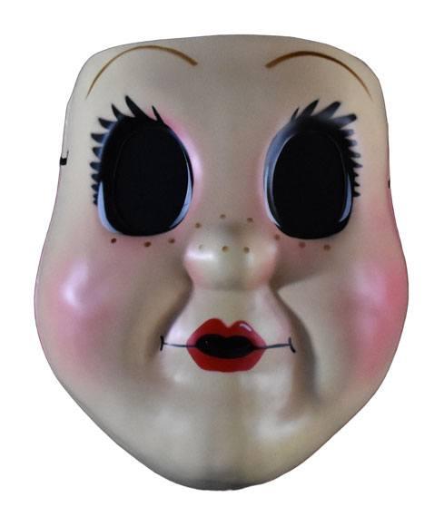 The Strangers: Prey at Night Maske Dollface