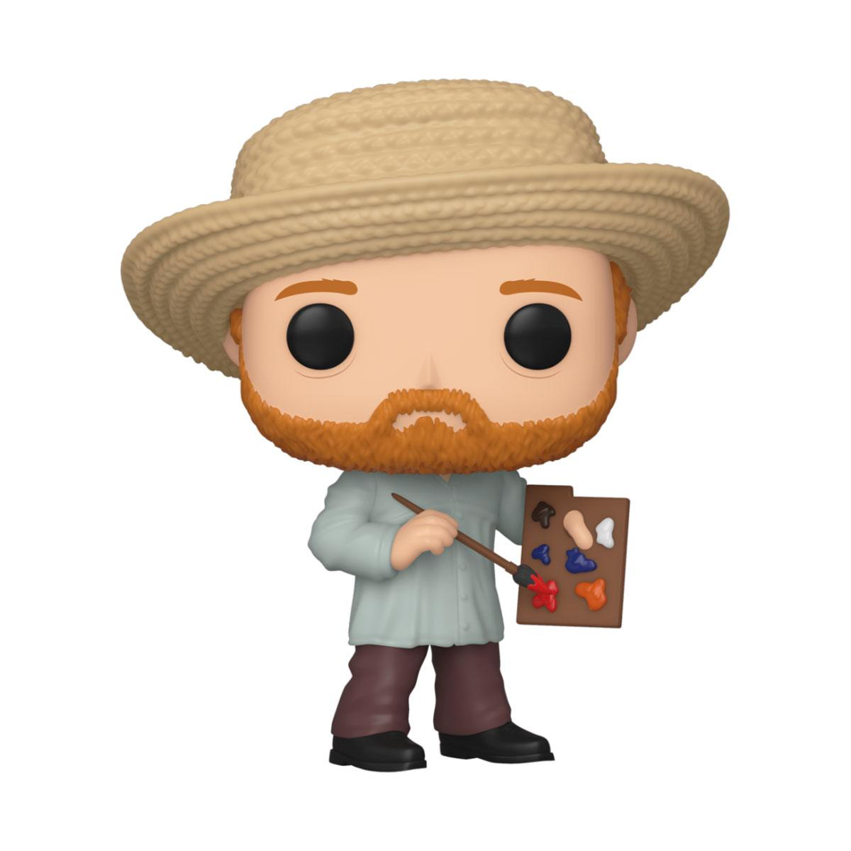 Vincent van Gogh POP! Artists Vinyl Figure 9 cm