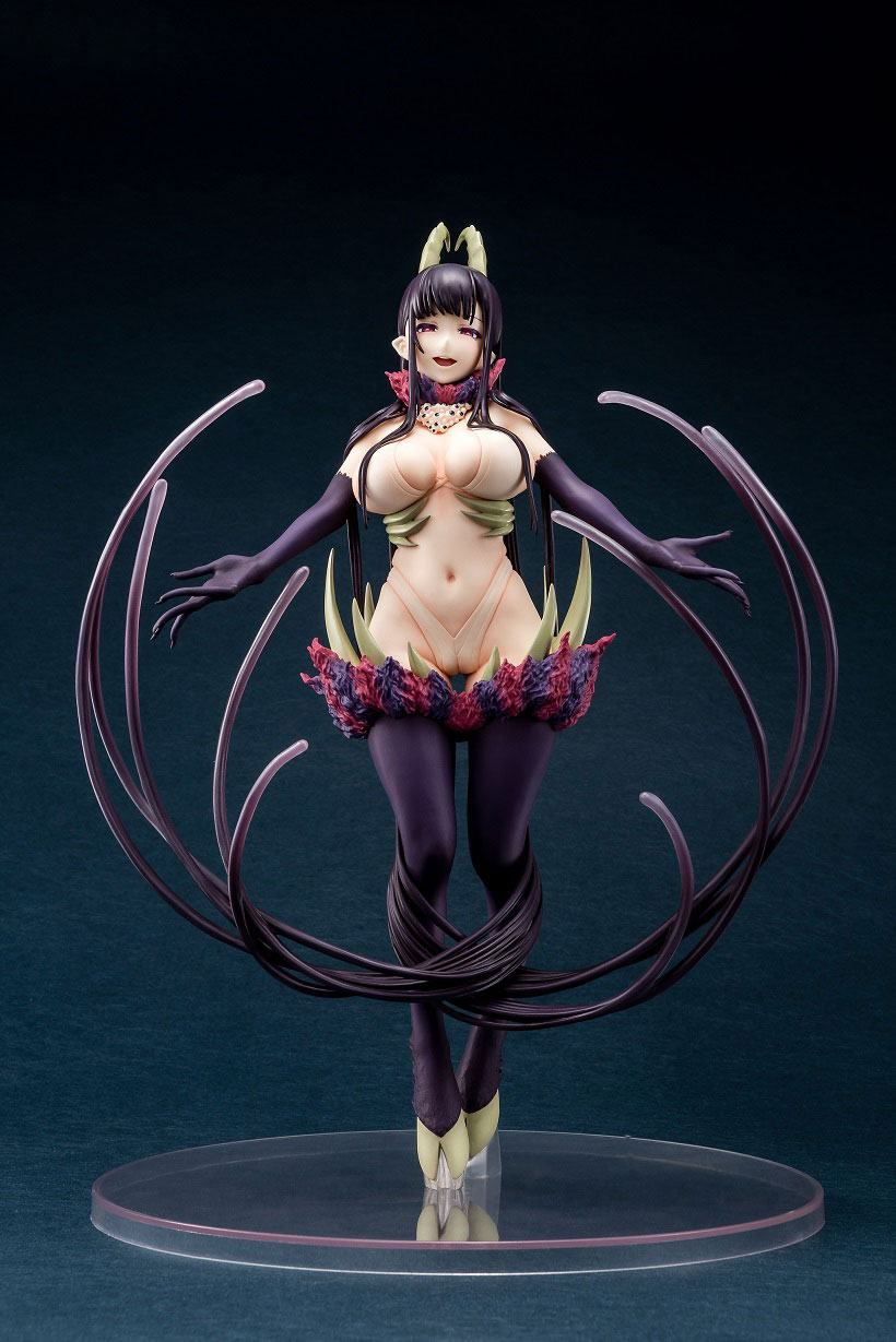 The Elder Sister-Like One PVC Statue 1/7 Chiyo The Black Goat Of The Woods With A Thousand Young Ver