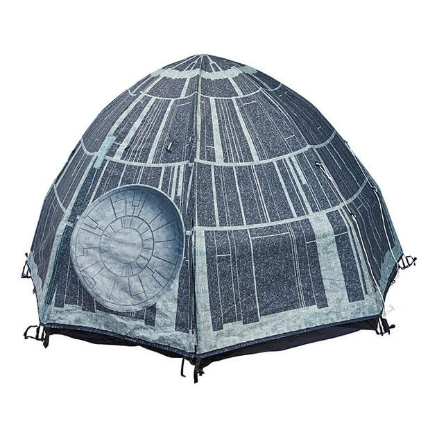 Star Wars Camping Tent Death Star