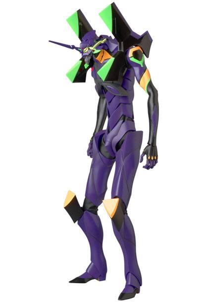 Evangelion 4.0 Final RAH NEO Action Figure Evangelion EVA13 2021 Ver. 39 cm