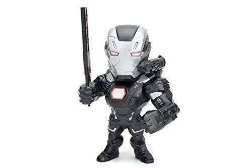 Marvel Metals Diecast Mini Figure War Machine 15 cm